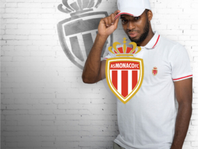 COLLECTION FAN AS MONACO