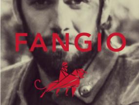 FANGIO menswear